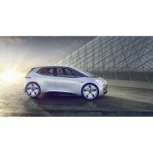 Kompensacija elektromobilio įsigijimui 2021 metais