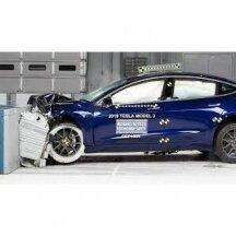 Elektromobilių saugumas